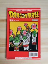 Comic Dragon Ball Serie Roja 56, N*209