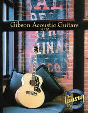 2003 Gibson Acoustic Guitars Catalog