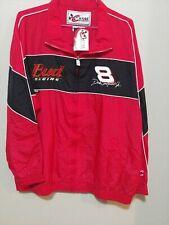 Dale Earnhardt Jr. Chase Authentics Bud Racing Nascar #8 Jacket Mens Sz 2XL