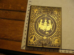 vintage book: QUALITY STREET A COMEDY IN FOUR ACTS BY J. M. BARRIE, HUGH THOMSON