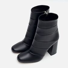 Zara High Heel (3-4.5 in.) Casual Boots for Women