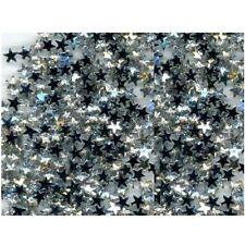 100 Rhinestones CRYSTAL new lots Arts Crafts STARS