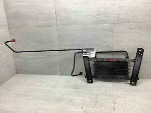 03-09 Hummer H2 Automatic Transmission Cooler W/ Lines