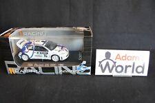 Solido Peugeot 206 WRC 1999 1:43 #15 Panizzi / Panizzi Tour de Corse 1999 (RG)
