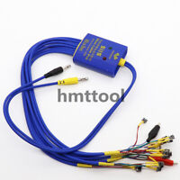 Phone Power Supply Test Cable Dedicated Power Cable For iphone & Android