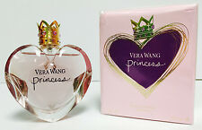 PRINCESS Perfume by VERA WANG EDT SPRAY 1.7 OZ 50 ML NEW IN SEALED BOX