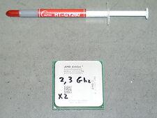 PROCESSEUR AMD ATHLON  64 X2  2.3Ghz 4450e     ADH445BIAA5D0