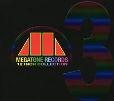 Megatone's - Vol. 3-12 Inch Collection [New CD] Canada - Import