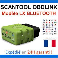 OBDLINK LX BLUETOOTH Interface diagnostic ScanTool - 16 bits AUTOCOM DELPHI VCDS