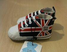 Schuhe Baby rot blau Babyschuhe süss Junge (2004DE1) 04/2020