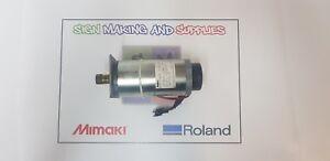 Genuine Roland Soljet Pro III XJ 640 Printer Scan Motor 6700049030 *
