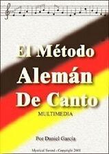 Metodo Aleman De Canto - Aprende A Cantar En 3 Meses