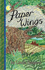 Paper Wings-ExLibrary