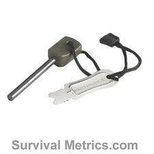 Scout Fire Flint Steel & Striker Fire Starter