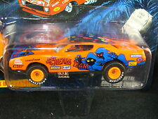 Johnny Lightning 1997 Halloween '71 Charger Funny Car Scream Team Dragster