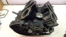 1985 HONDA V65 SABRE ENGINE MOTOR CRANK CASE CASES HM592