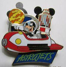 Disney Sci-Fi Astro Orbitor Astro Jets  Pre Production PP LE 250 Goofy Pin