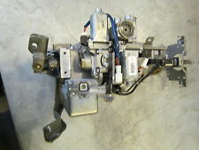2008 Infiniti G37 Coupe Steering Column Assy