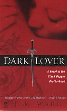Complete Set Series - Lot of 10 Black Dagger Brotherhood Series books J.R. Ward
