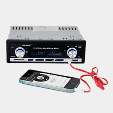 Car Classic FM retro radio Player Bluetooth Stereo MP3 USB AUX Audio+ Remote