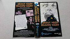 Silent Night Bloody Night - Intervision  Pre Cert