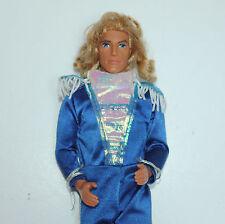 Vintage Mattel 1968 John Smith Doll Disney Pocahontas Barbie Ken size Doll