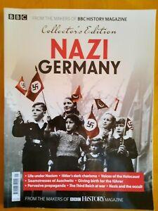 BBC History Magazine Collector's Edition Nazi Germany
