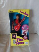 RARE Rockin' Uncle Jesse 1993 Tiger FULL HOUSE Figure Doll NIB NRFB