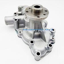 New Water Pump 8-97321508-3 8973215083 for ISUZU 3LB1 Engine