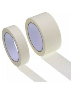 MASKING TAPE 2cm x 15Meter PAINTER PAINTING DECORATING ART CRAFT EXTRA STRONG