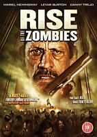 Rise Of The Zombies [DVD][Region 2]