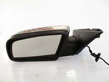 Cristal Espejo Ala Para Bmw X5 13-16 Derecho Lado del conductor eléctrico