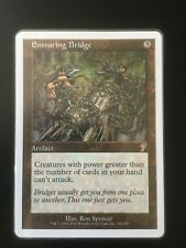 Ensnaring Bridge 7th MtG LP