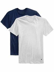 RALPH LAUREN Mens Gray Classic Fit T-Shirt M