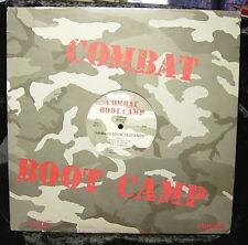 Have Mercy: ARMAGEDDON DESCENDS-COMBAT BOOT CAMP (MX 8117) BONUS CD-R