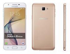 Samsung Galaxy On 5 2016 (J5 Prime) G5700 32GB Gold Dual SIM 3GB Phone By FedEx