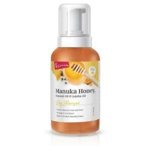 Yours Droolly Shampoo Manuka Honey 300ml