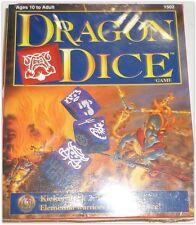 TSR Dragon Dice  Kicker Pack 2 - Firewalkers TSR 1502 NEW SEALED