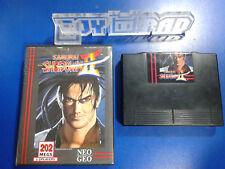 Samurai Shodown II 2 [NTSC-U] USA US - SNK Neo Geo AES
