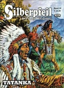 Silberpfeil, Die Jugendabenteuer Nr. 58: Tatanka, Neuware