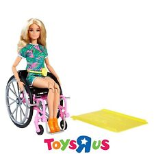 Barbie Fashionistas Doll #165