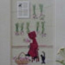 Dreamin Cross Stitch Chart Amish Style by Diane Graebner