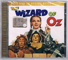 THE WIZARD OF OZ OST CD F.C. SIGILLATO!!!