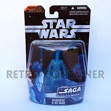 STAR WARS Kenner Hasbro Action Figure - SAGA COLLECTION - Holo Ki-Adi-Mundi