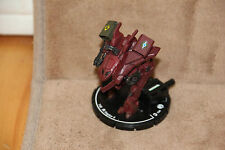 Republic of the Sphere Raptor Ii Elite Mech Figure Mechwarrior Domination
