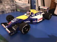 Tamiya Williams FW14 Renault RC F1 Car