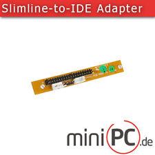 Slim-line IDE adaptador para jae CD/DVD/BD-unidades