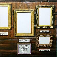 Mussorgsky- Emerson Lake & Palmer - Pictures at an Exhibition - ELP66666 - 1972