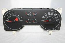 Speedometer Instrument Cluster Dash Panel Gauges 08 09 Ford Mustang 86,608 Miles