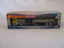 EPI Sports Collectibles Shell Tanker Truck LE W/COA